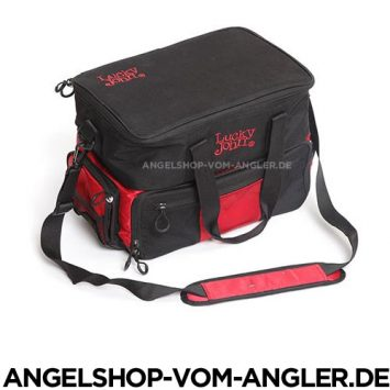 Lucky John Angeltasche - Advanced Tackle Bag