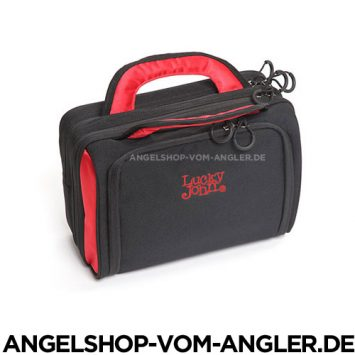 Lucky John Angeltasche - Street Fishing Tackle Bag